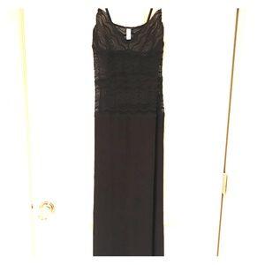 Cosabella Long Nightgown